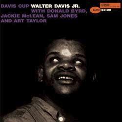 Walter Davis Jr.: Davis Cup-Acoustic Sounds-Vinyl-Schallplatte Klangheimat