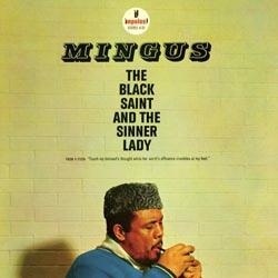 Charles Mingus: The Black Saint and The Sinner Lady - Acoustic Sounds-Vinyl-Schallplatte Klangheimat