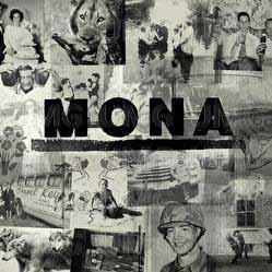 Mona - Mona - Vinyl Schallplatte 1 LP