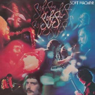 Soft Machine - Softs - Vinyl-Schallplatte bei Klangheimat