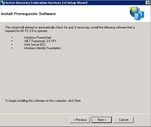 AD FS Proxy Step by Step Install Guide - MessageOps