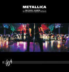 Metallica - S&M - Ltd Vinyl Schallplatte 6LP 180g/45rpm
