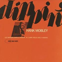 Hank Mobley: Dippin'-Acoustic-Sounds-Vinyl-Schallplatte-Klangheimat